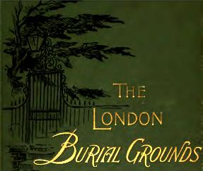 London burial grounds
