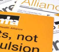Mental Health Alliance