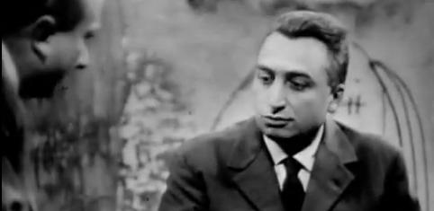an analysis of barthes essay in 1977 His seminal essay 'the death of the author', barthes (1977) barthes never limited his analysis to so perspective of barthes' essay, 'the death of the.